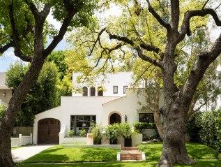 Sold: 1545 N Orange Grove Ave, Los Angeles –$2,345,000