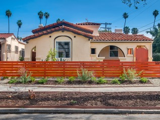 Sold: 4344 4th Avenue, Los Angeles – $830,000
